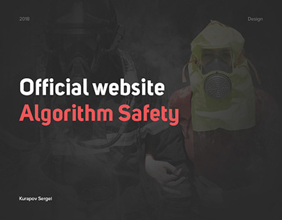 Algorithm Safety