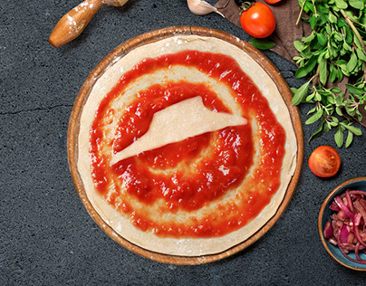 Pizza Hut Campaign