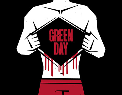 Green Day's American Idiot: Album Project