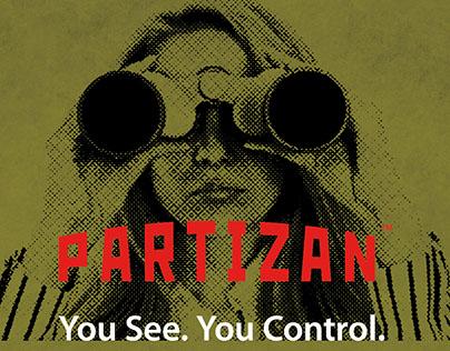 Partizan Stationary