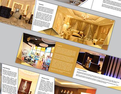 Al Rawahi Internation (Interior Brochure)