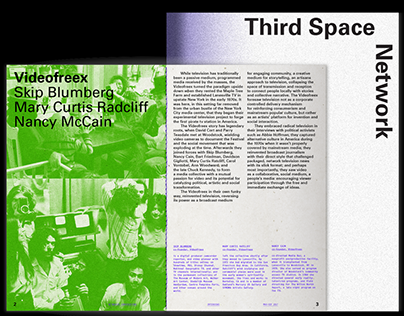 Third Space Network