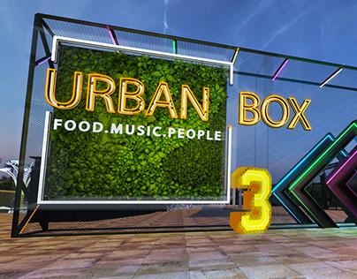Urban Box-Park