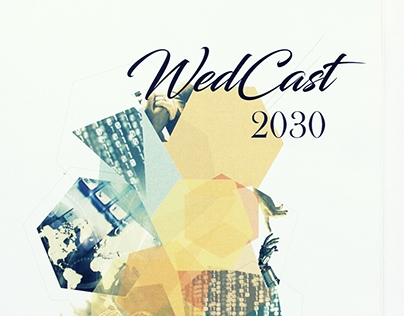 WedCast 2030: Trend Forecast for Wedding Industry