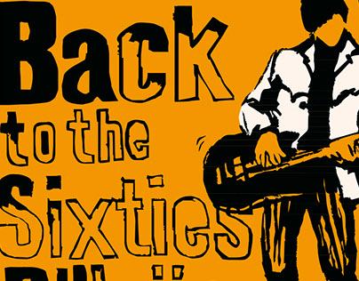 Back ti the Sixties Billnäs