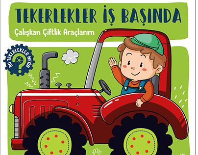 CHILDREN BOOK IV