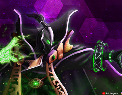 Rubick The Grand Magus