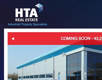 HTA Real Estate : htare.co.uk