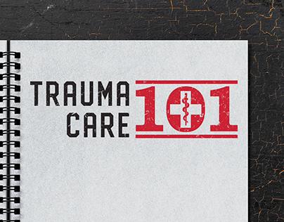 Trauma Care 101 Logo