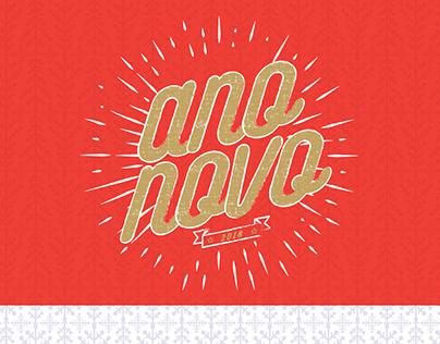NEW YEAR // ANO NOVO