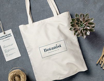 Botanist Plant Shop