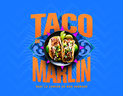 Baja Restaurante_ Diseño de Marca