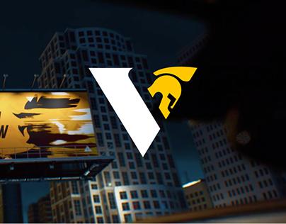 Vindex - CGI Timeline Experience
