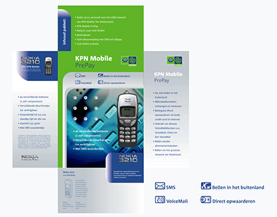 KPN identity Implementation