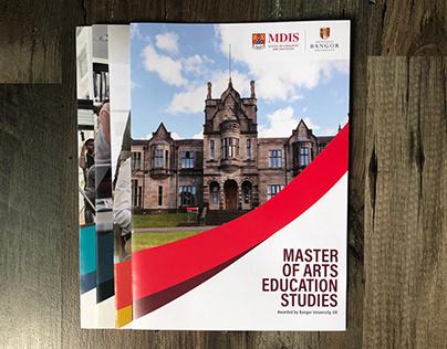 MDIS Course Brochures