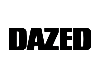 Dazed 'I´m My Own God'