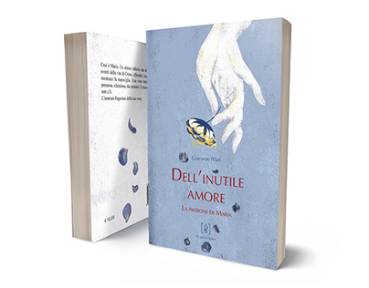 Cover and Illustrations for a book. Di Girolamo Editore