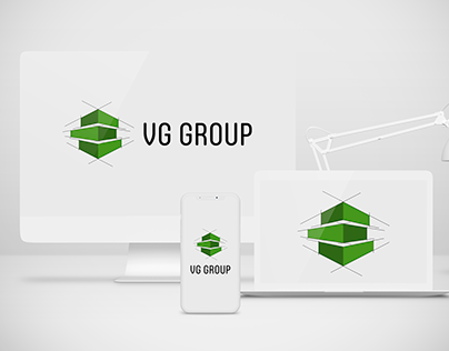 VG Group logo