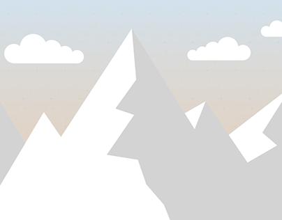 Illustrationer vinter