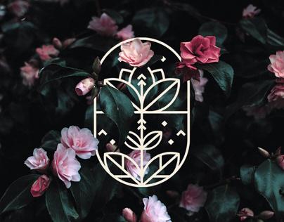 Branding - Flower company