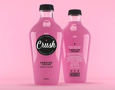 CRUSH | ORGANIC JUICE