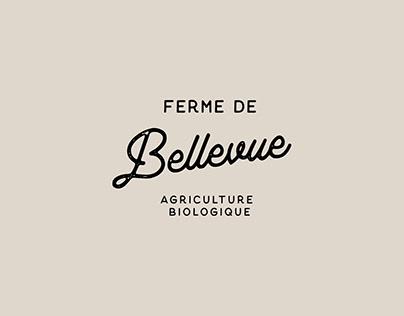 FERME DE BELLEVUE