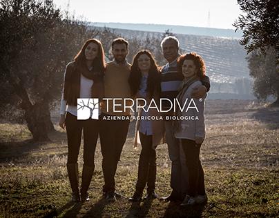 Terradiva - Organic farm in Puglia