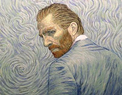 Van Gogh Animasyon