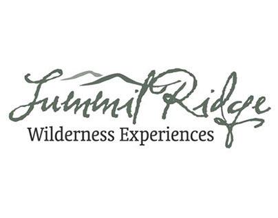 Summit Ridge Wilderness Experiences logo