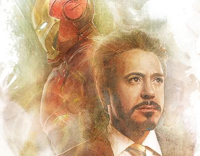 Marvel's Hero