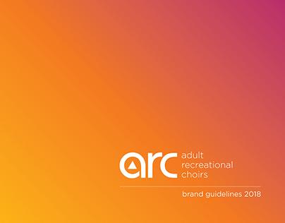 ARC rebrand