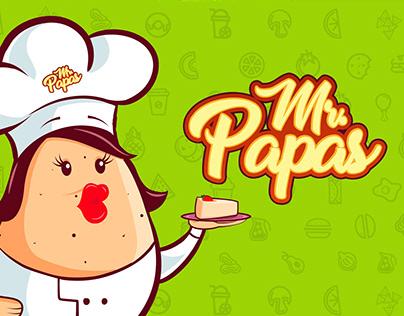 Mr.papas