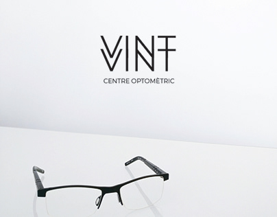 Vint Vint. Centro Optométrico