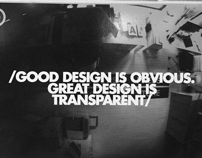 Denver Creative - Graphic Design Showreel