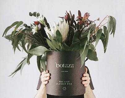 Botaza   Flower Studio