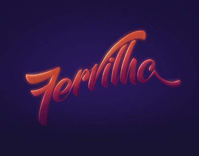 Fervilha - Visual Identity