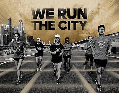 adidas Runners Singapore Video