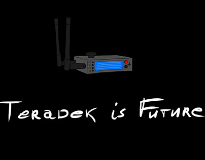 Раскадровка рекламного ролика Teradek