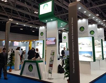Oman Mining Expo 2017