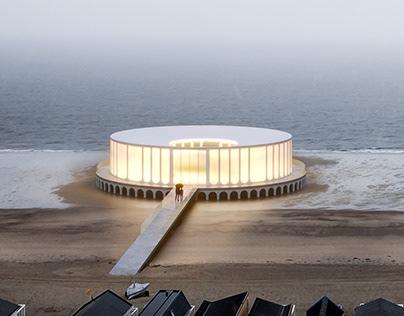 The Pavilion of Rain