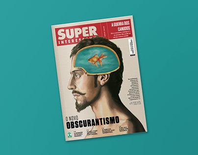 O novo Obscurantismo - Revista Superinteressante