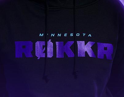 Minnesota ROKKR Project