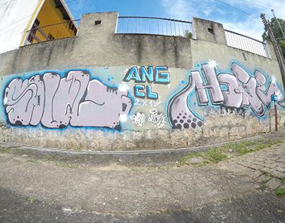 Graffiti HogeSoul