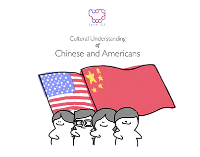Cultural Understanding of Chinese and Americans