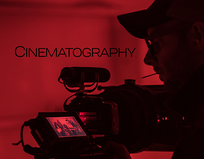 Music Video Cinematography