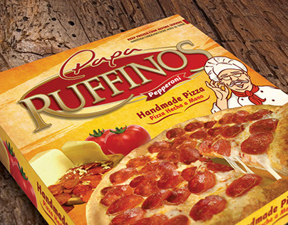 Papa Ruffinos