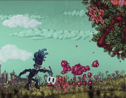 Music for brave fest animation