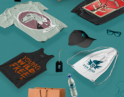 Triton Outfitters Merchandise