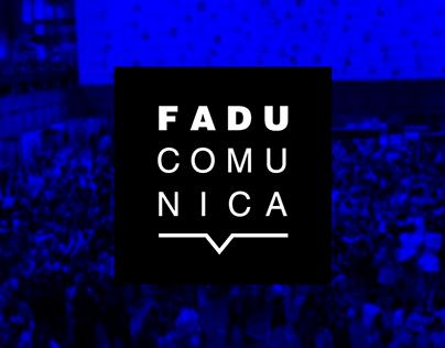 FADUCOMUNICA