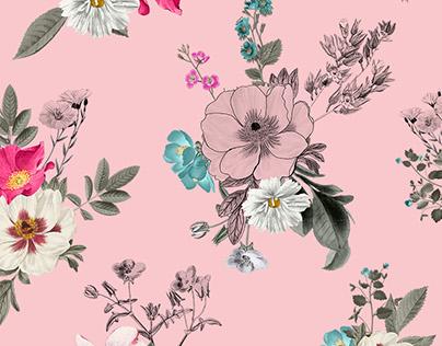 Floral Print | Summer 17/18